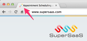 SuperSaaS favicon