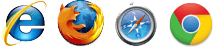 Browser multipli