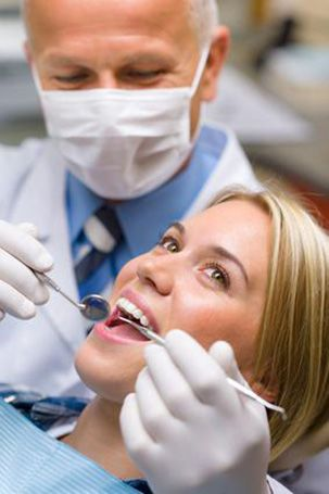 Booking system for dentist and doctors