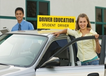 Driving School Top