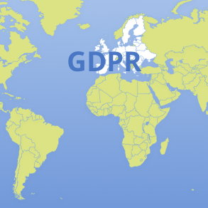 GDPR Applicable to organizations across the world