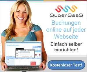 SuperSaaS Werbebanner Medium Rectangle 2 300x250